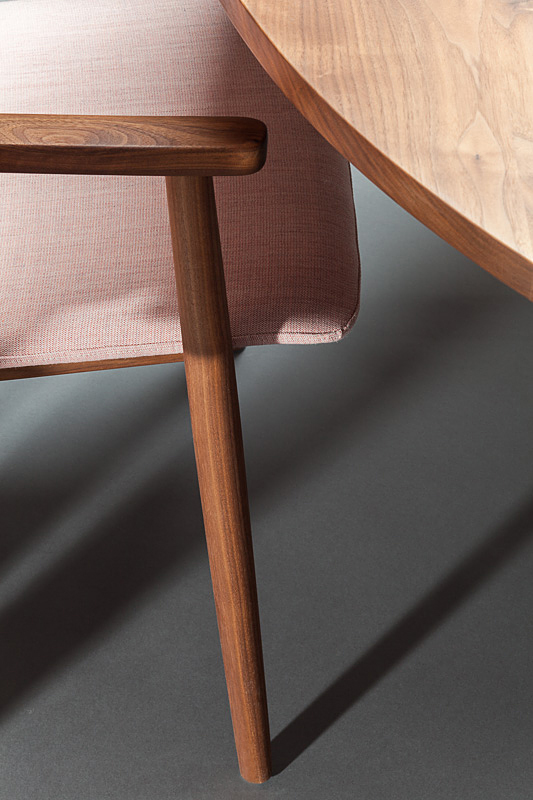 Detailfotos Möbel, Stuhl