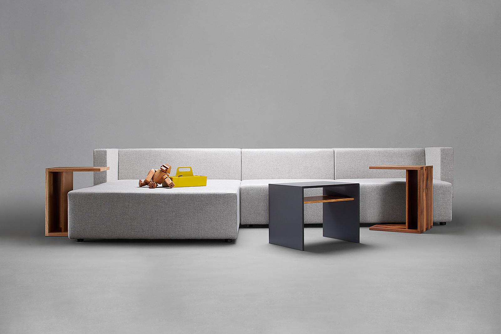 Werbefotografie, JANUA Möbel, Design aus Bayern