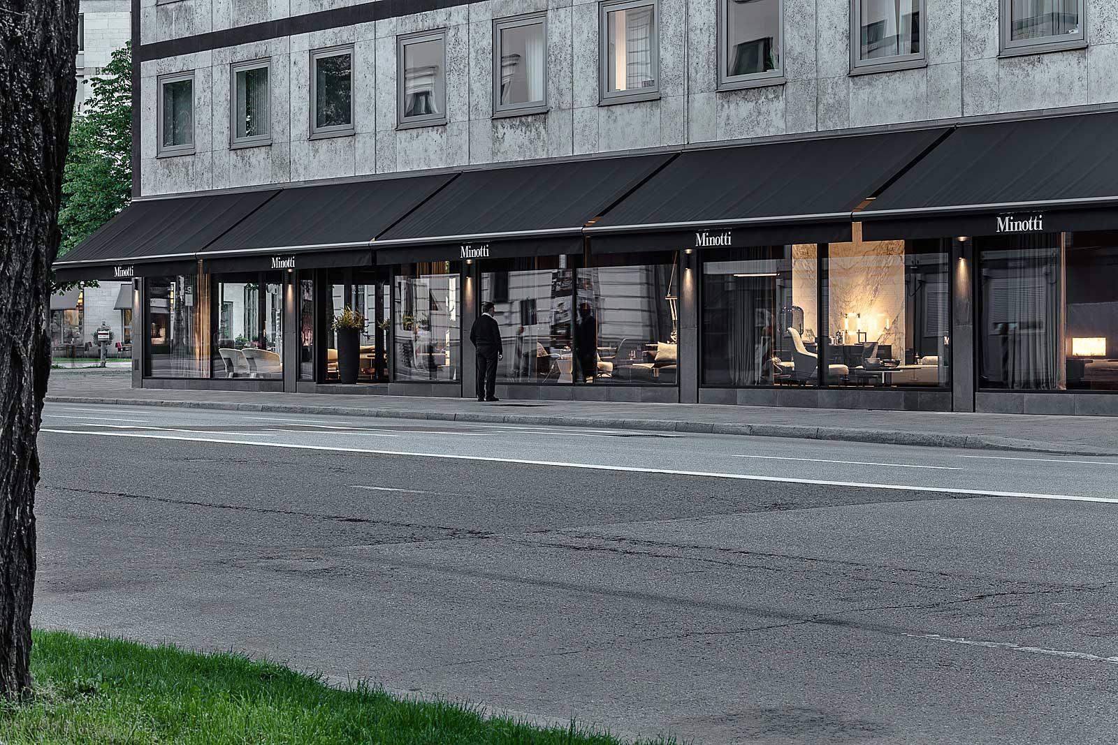 München Architektur - Fotograf