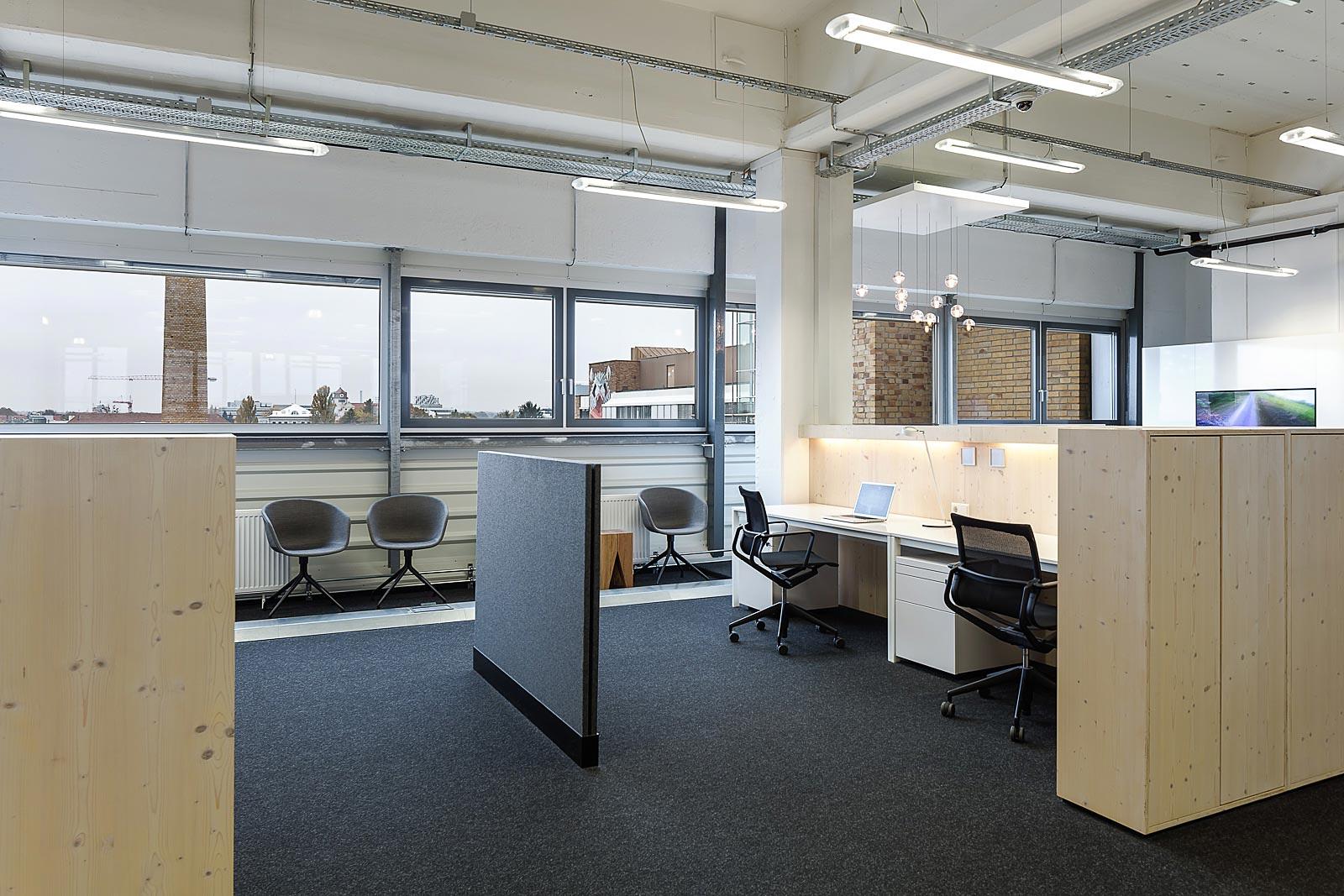 IAM interior architects munich