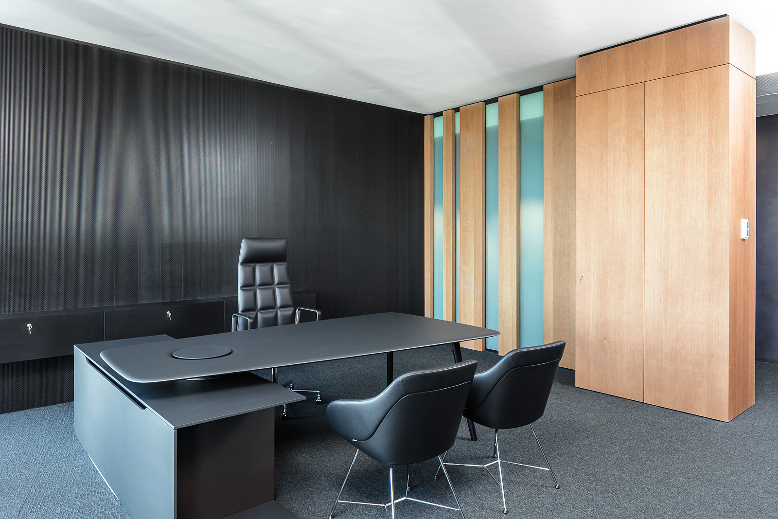 Büro, Fotoaufnahmen, Interior Fotografie in Wien