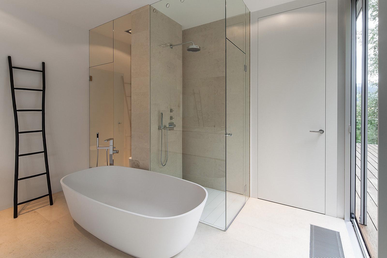 Fotografie in Räumen, Fotograf für Innenarchitektur, Badezimmer, architekturfotograf