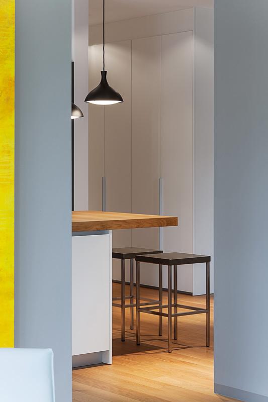 Fotografie in Räumen, Innenarchitektur Fotograf, Wohnen