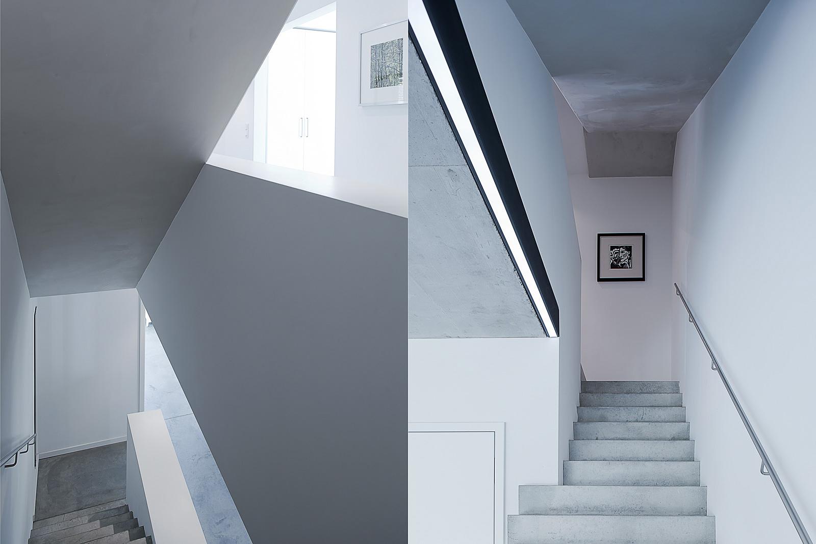 Kutschker & Leischner Architekten, Architekturfotografie Gabriel Büchelmeier