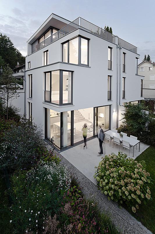 Kutschker&Leischner Architekten, Architekturfotograf Gabriel Büchelmeier