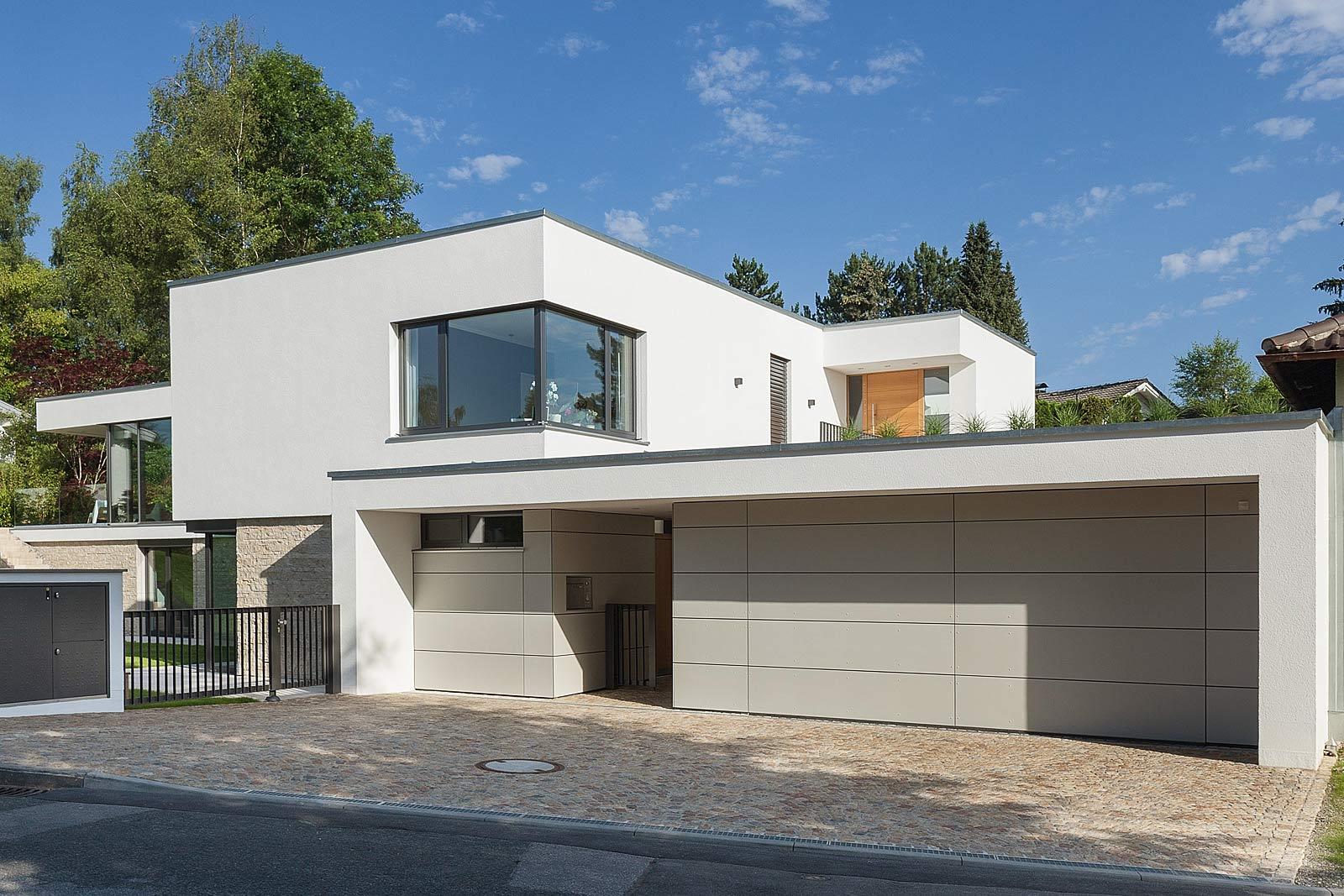 aussen Fotografie, Architektur Fotograf Einfamilienhaus, Architektur, Fotoaufnahmen Häuser, Architektur Fotograf