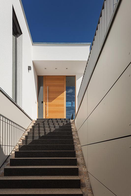 Architektur detailfoto, Architekturfotografie in Starnberg