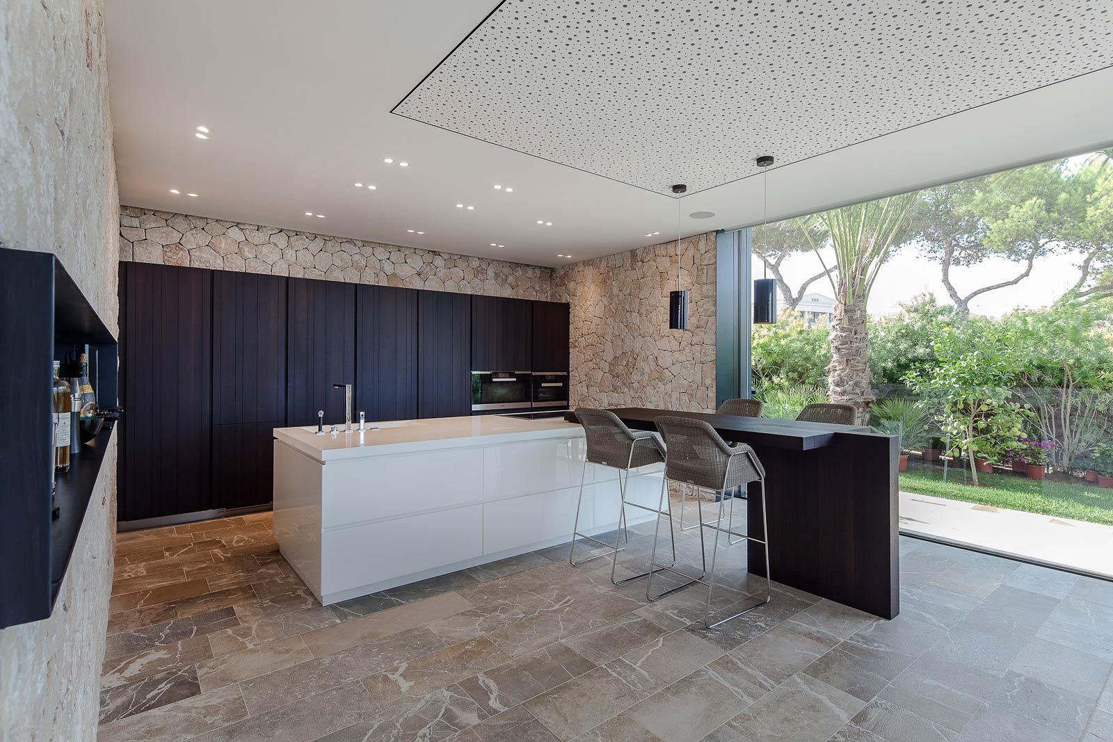 Interieur, Fotografie Küchen