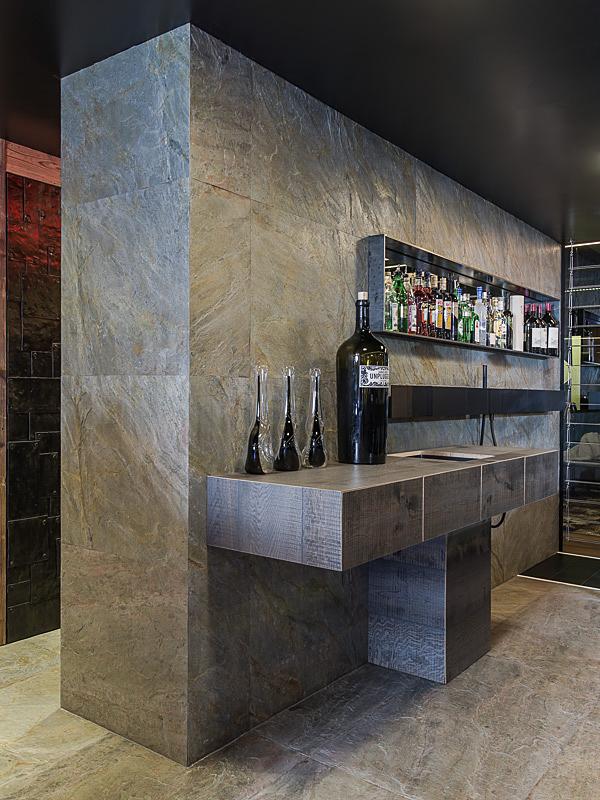 Architekturfotografie Innenraum, Fotoaufnahmen im showroom, Kitzcorner, on location, Möbel und Design