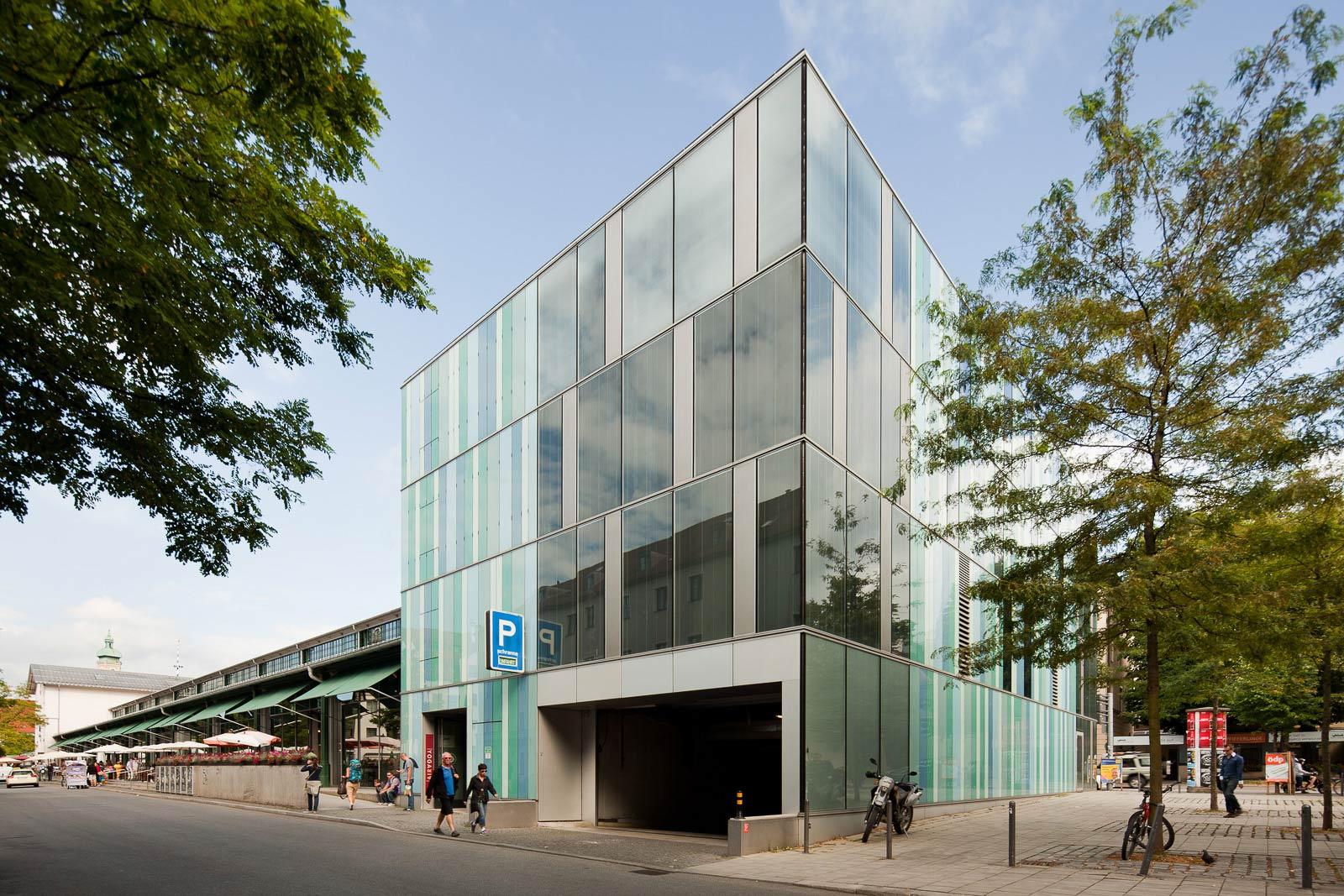 Architektur, Fotograf München,
