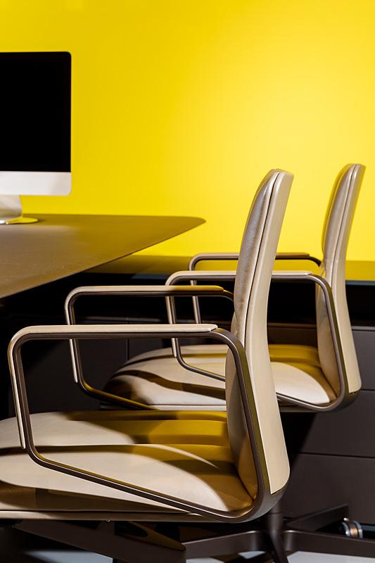 Architekturfotografie Innenraum, Büromöbel, Inneneinrichtung, Photograph Zürich
