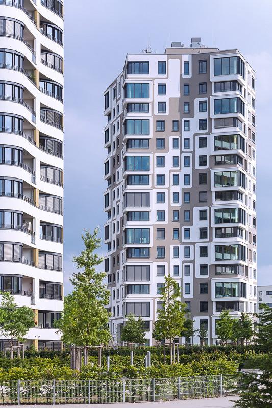 Immobilien Projekte, Architekturfotograf München