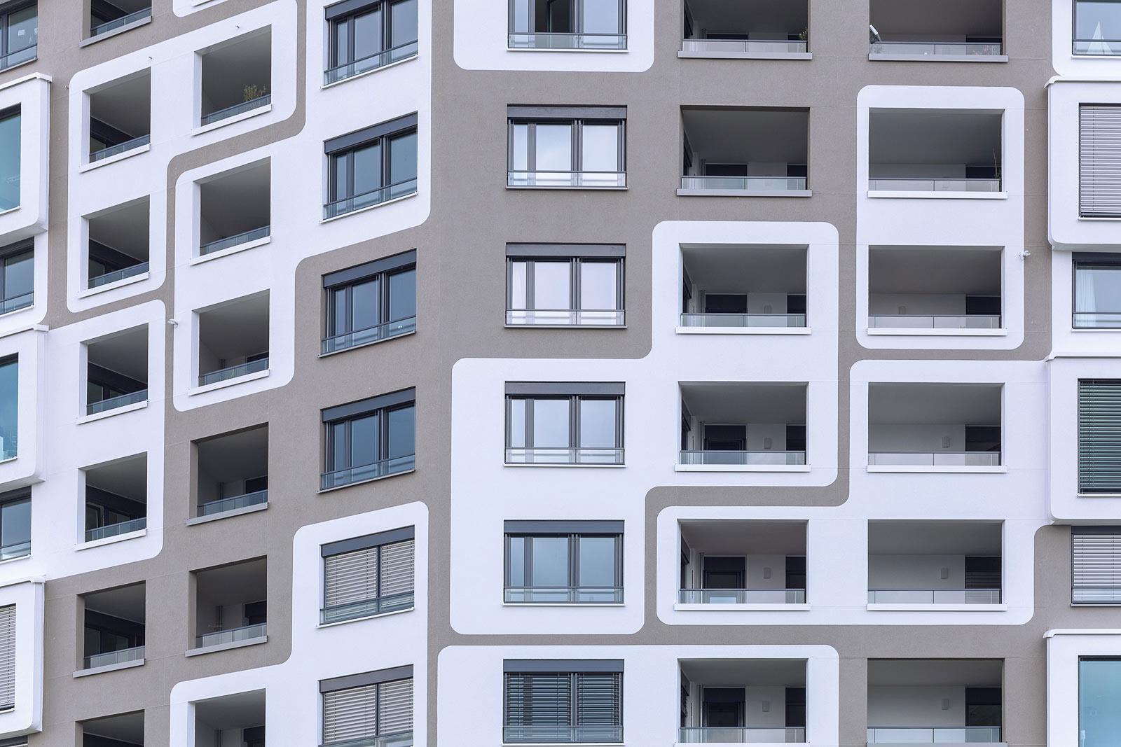 Immobilien Projekte, Architekturfotograf in München