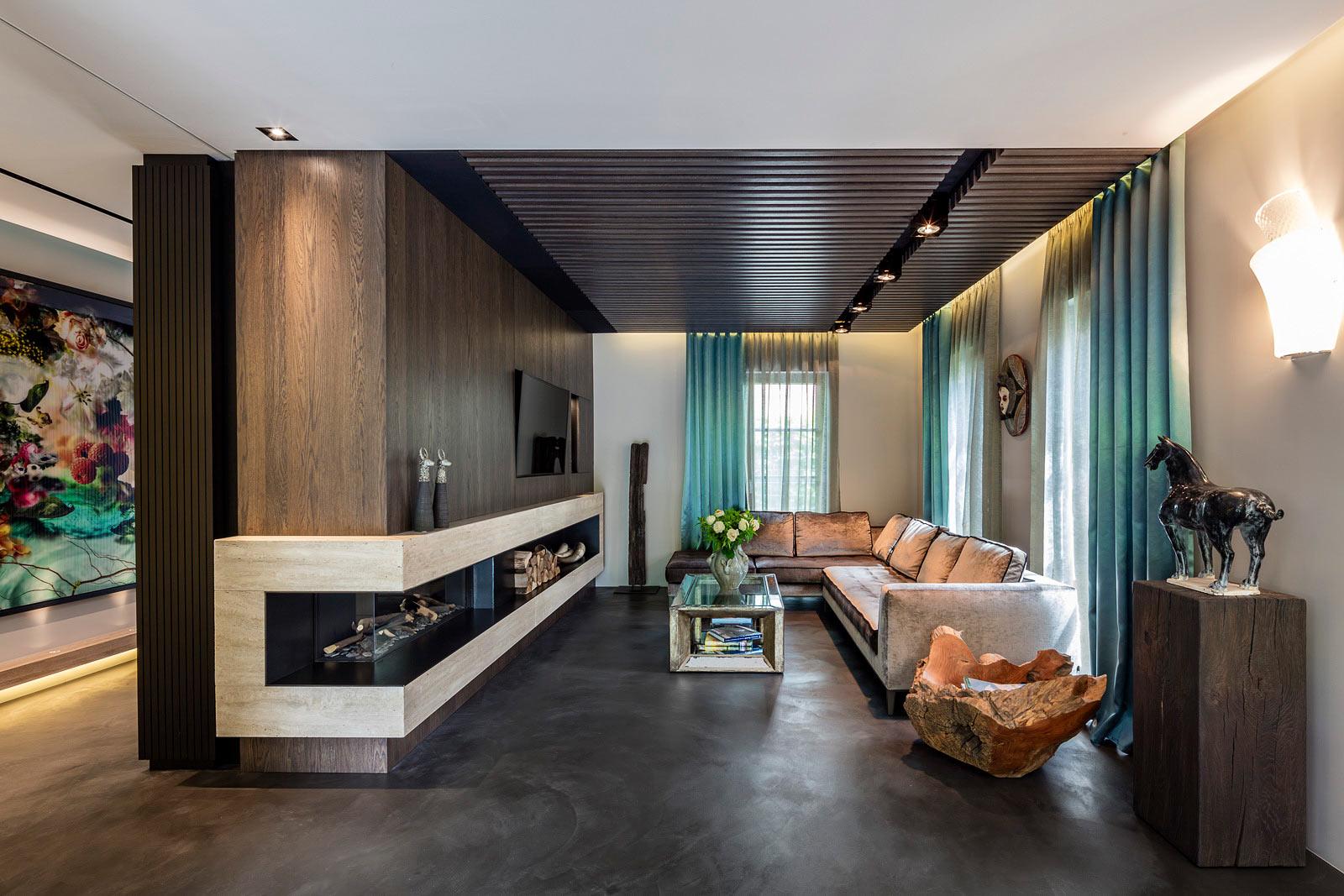 Architekturfotografie Innenraum, Architektur Und Interieur Fotograf,  Wohnbereich, Interiorfotografie
