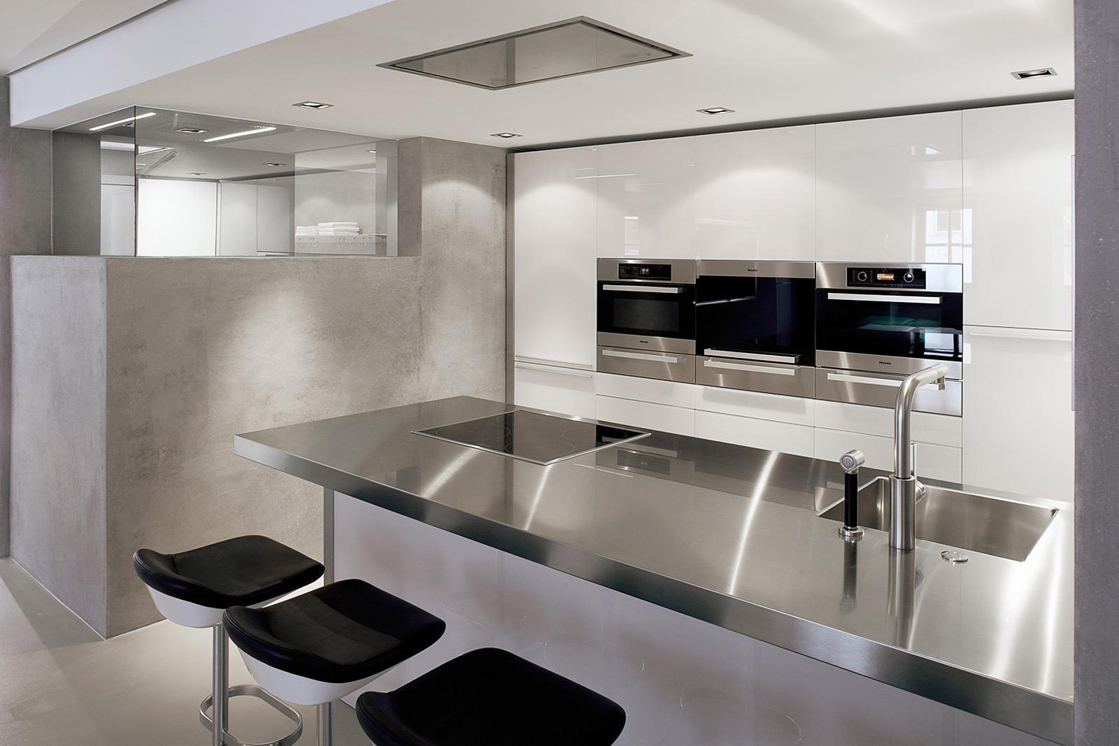 Küchenfotografie,