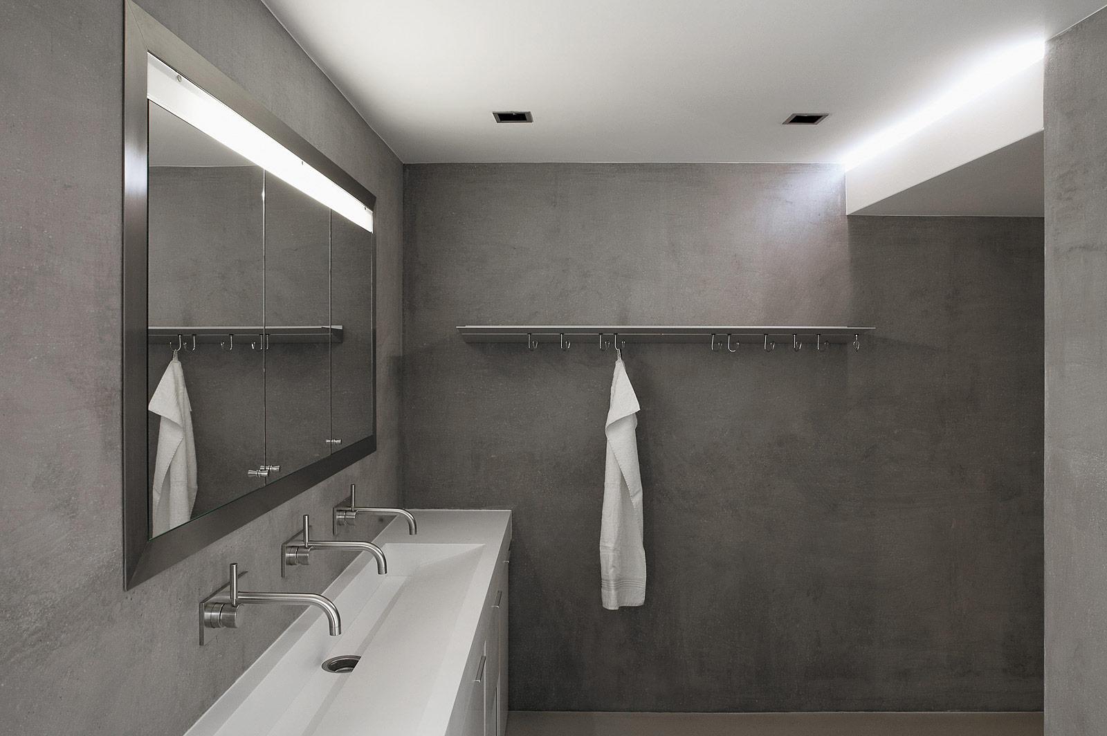 exklusive Badezimmer, Fotoaufnahme,
