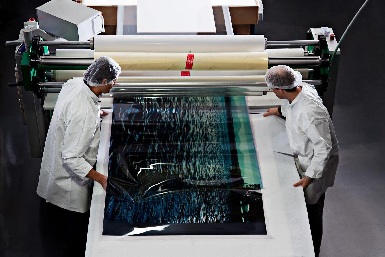 Industriefotografie, Fotograf München, Reportage