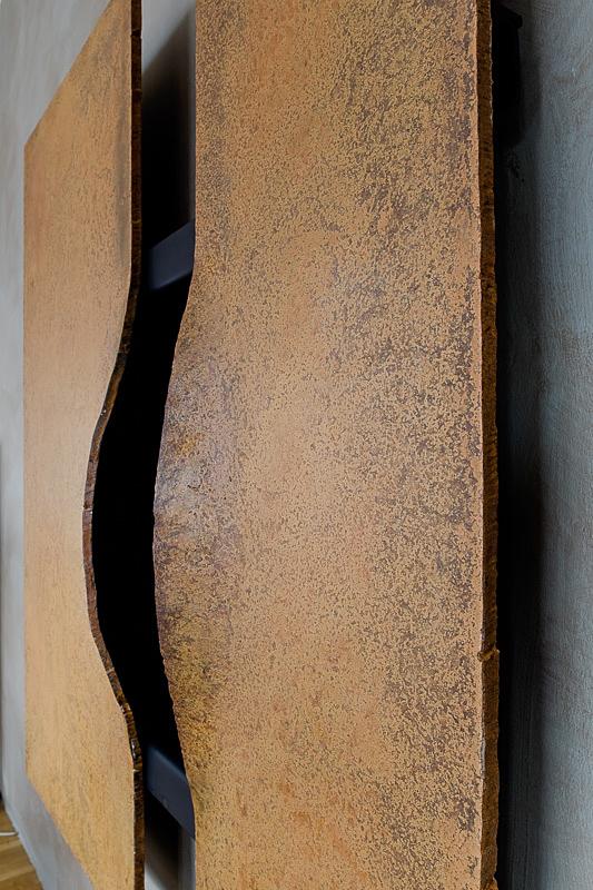 Focus Kamine, Fotografie Interior, Detail