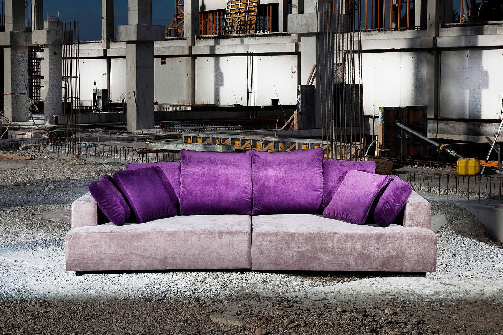 Fotografie on location, Design, furniture outdoor,