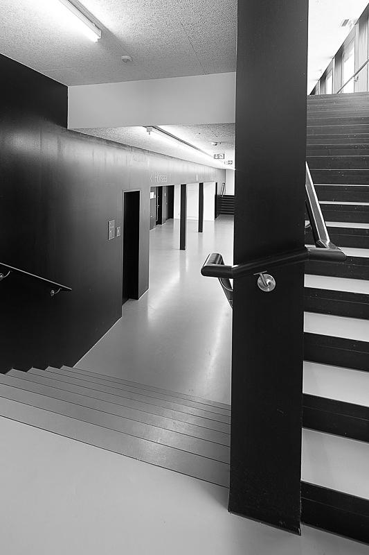 Architekturfotografie in München