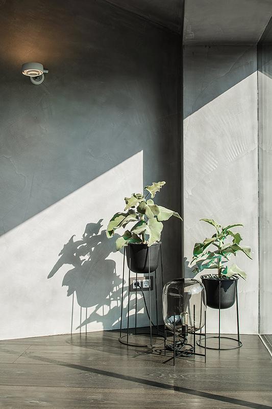 Architektur und Innenarchitektur Fotograf, Licht und Schatten, spannende Fotografie von Interieur