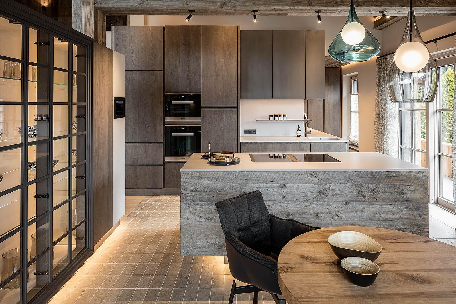 Interior und Küchen Fotos, architekturfotografie aus münchen