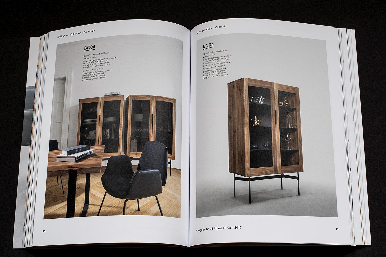 Katalog, Milieu Fotograf, Produktfotografie