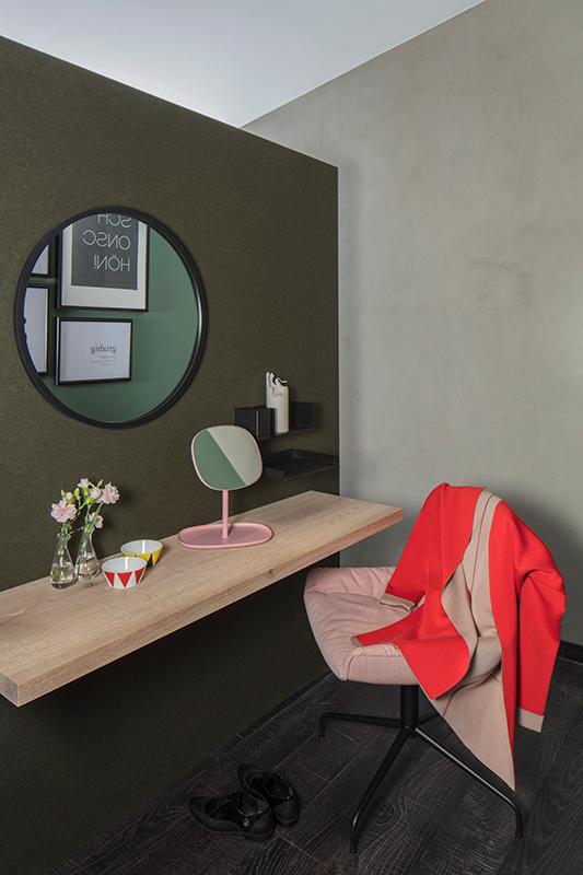 Hotelzimmer, Fotograf in Muenchen