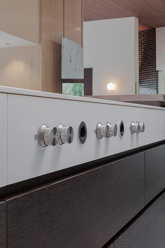 Detailfoto Design, Küchen Interiorfotografie