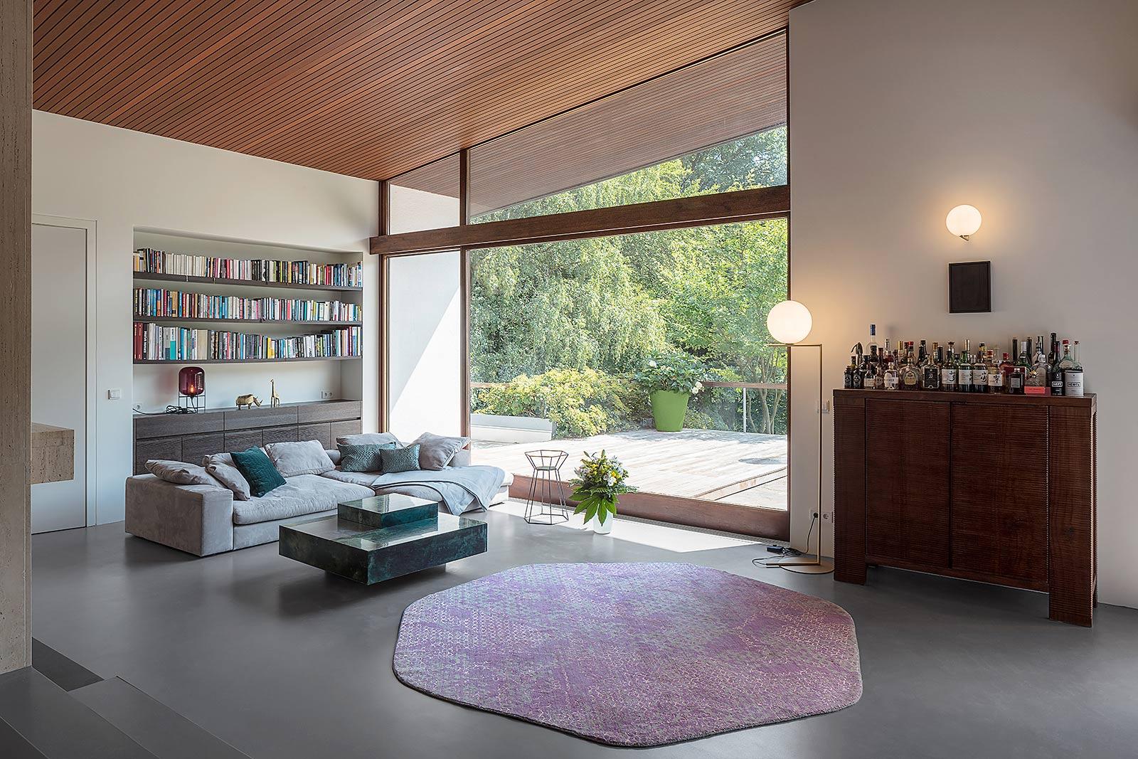 Architekturfotograf für Innenräume Gabriel Buechelmeier