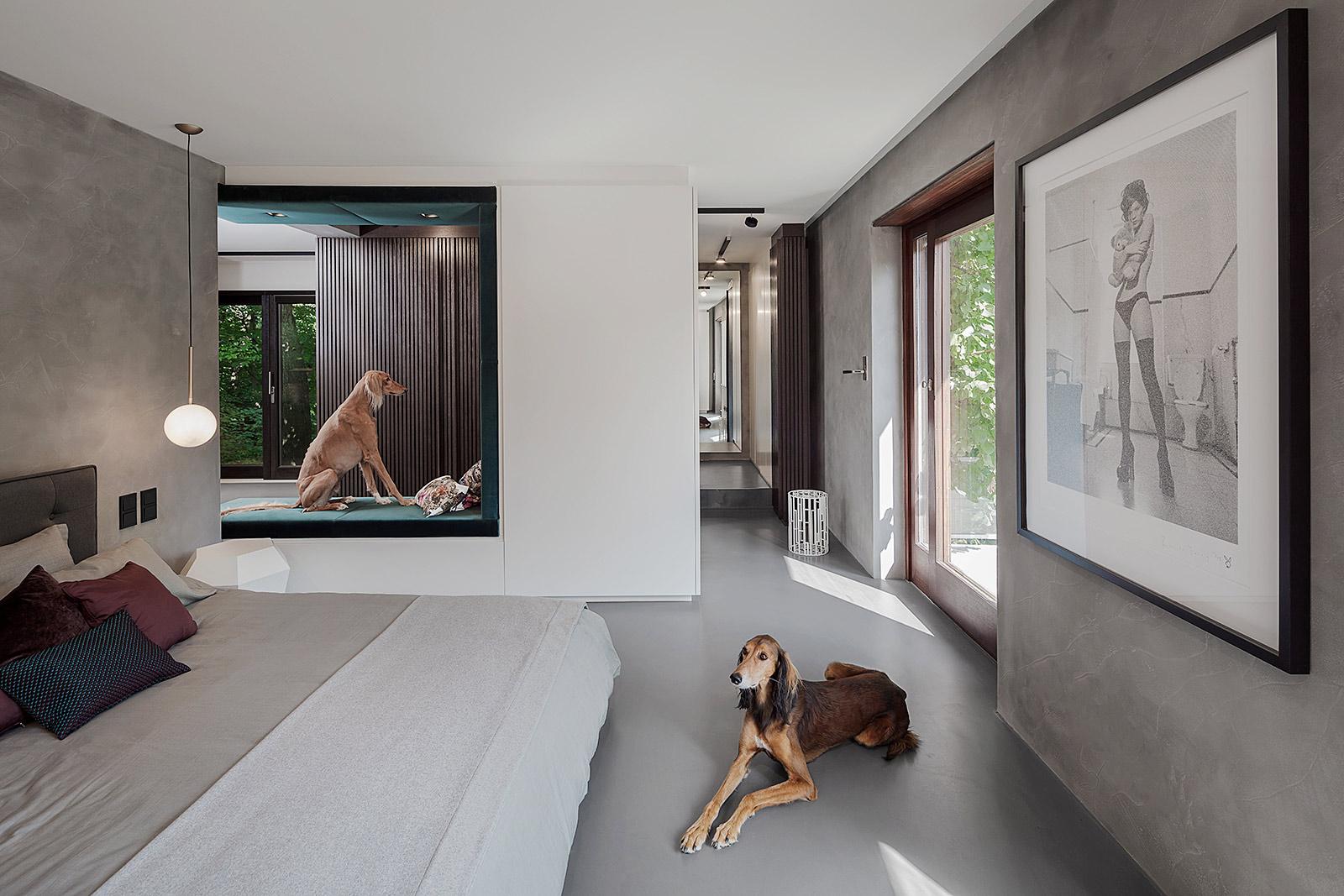 Fotograf für Architektur und Interior