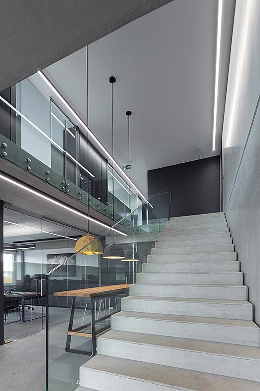professioneller Architekturfotograf in München und Wien