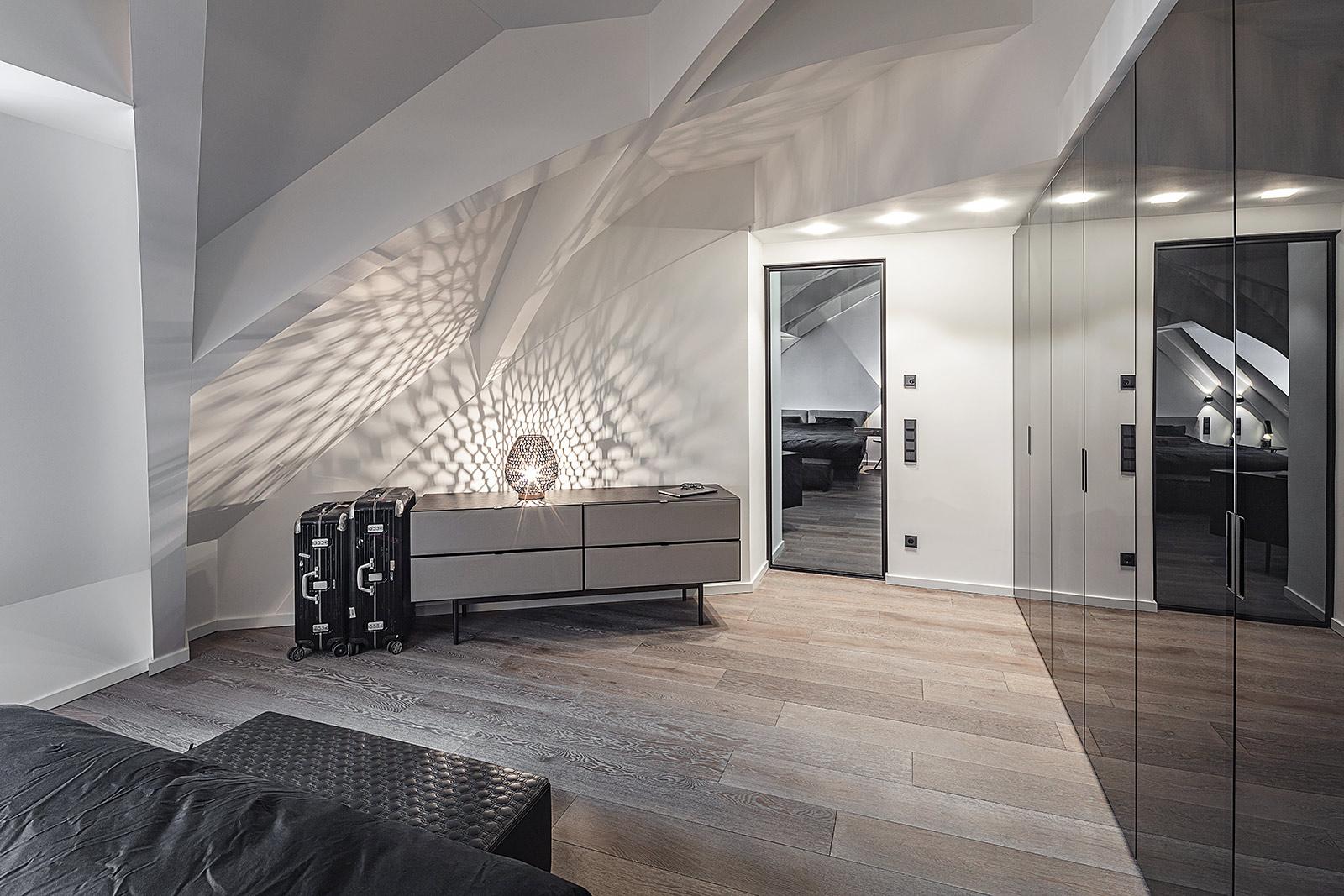 interior Fotografie Schlafzimmer