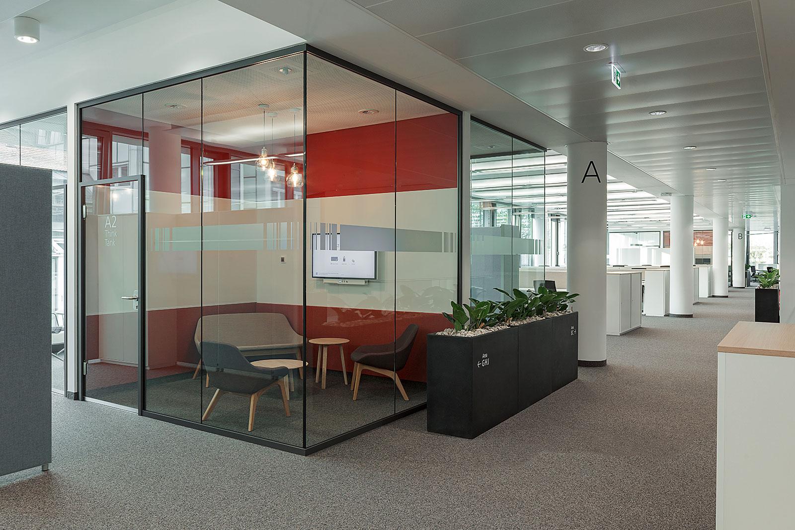 Interior und Architekturfotograf munich