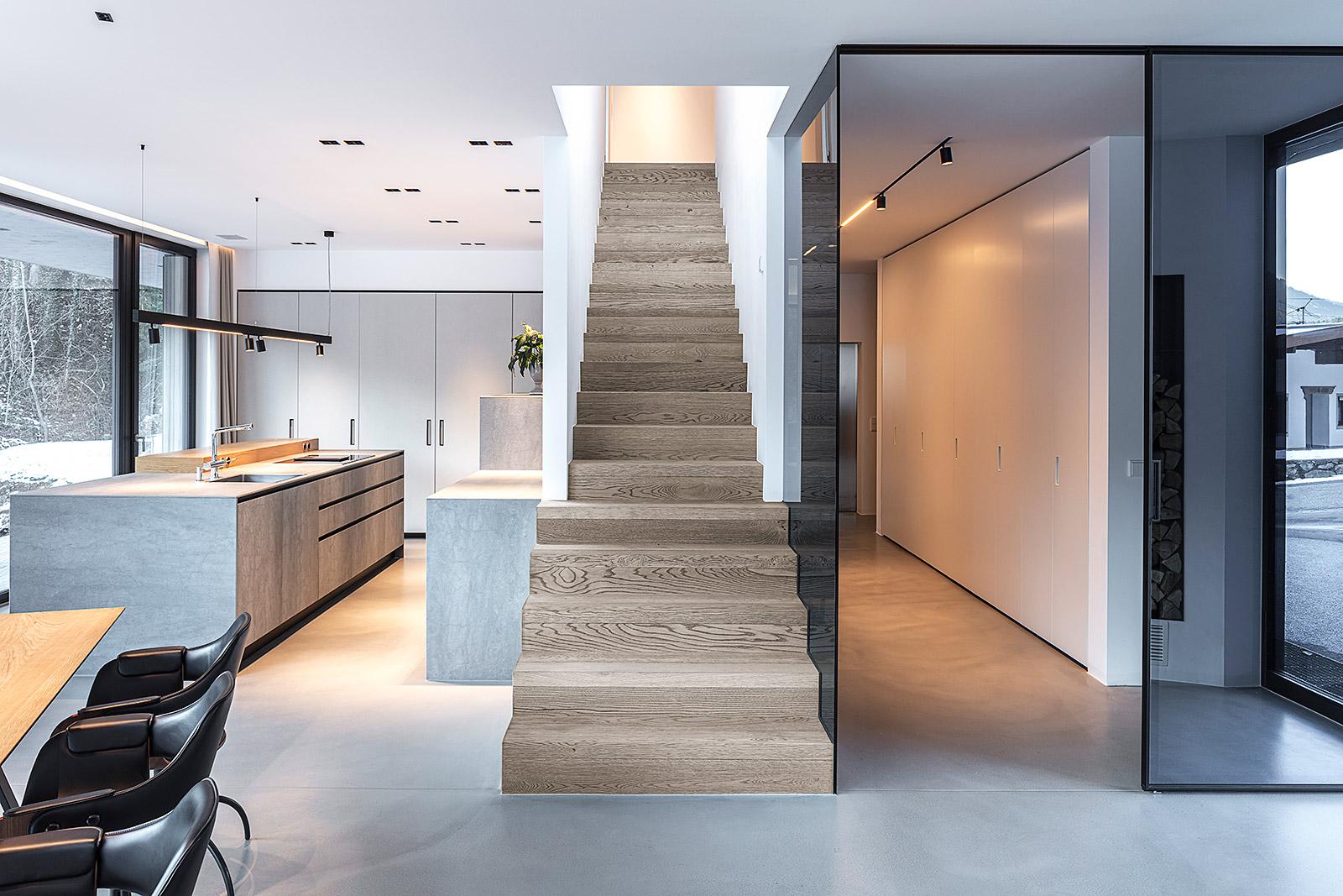 Treppe Architektur Foto
