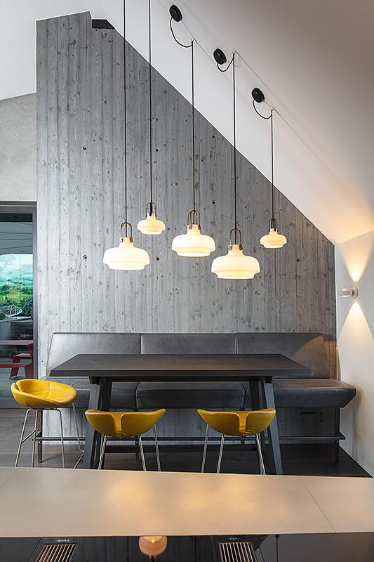 stuehle mit Tisch Fotograf für design und Möbel