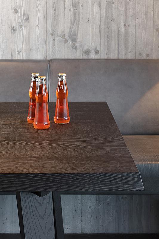 Detailfoto Möbel