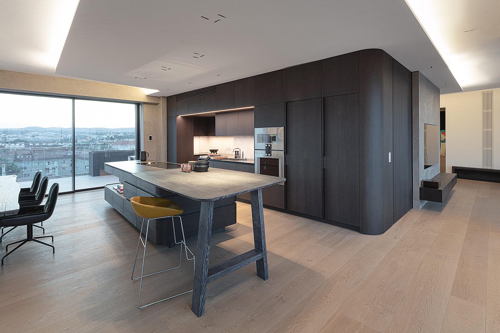 Küche von Mayr & Glatzl
