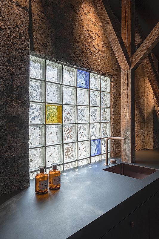 Interiorfotograf und Architekturfotograf, Gabriel Buechelmeier