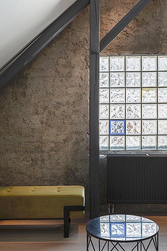 Glasfenster Fotograf für Design und Kunst in München